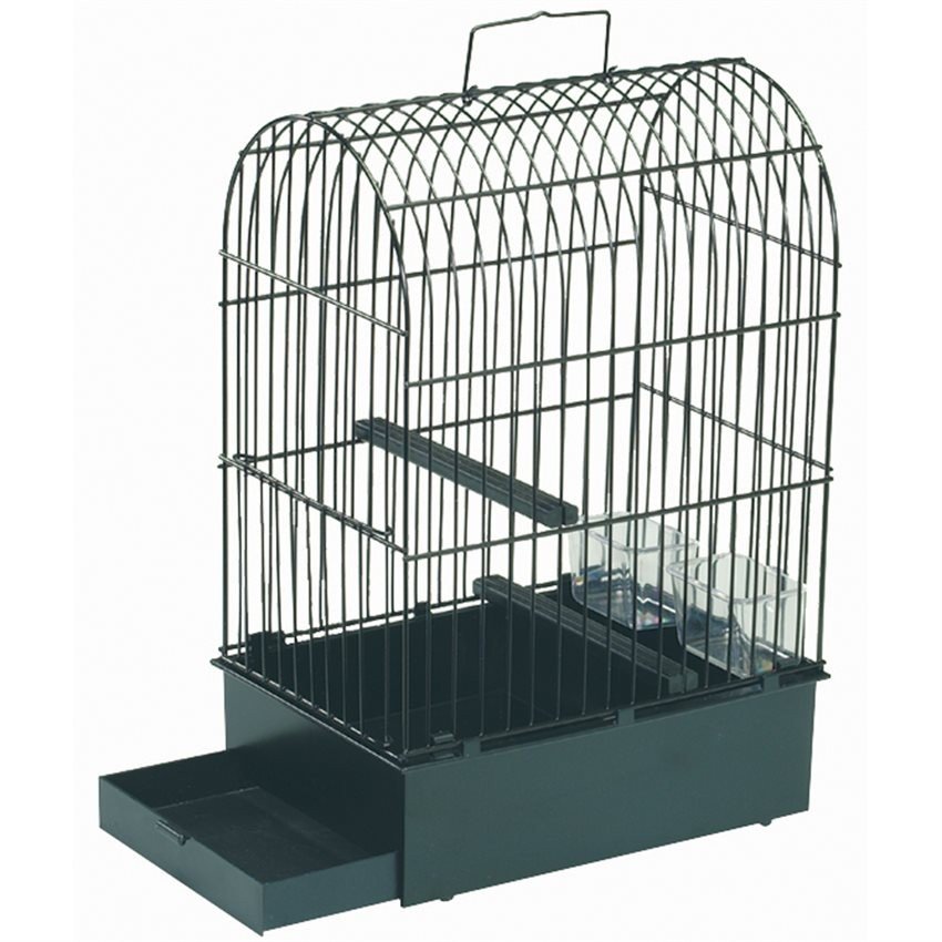 2gr cage d 39 exposition pour canaris york 18 50. Black Bedroom Furniture Sets. Home Design Ideas
