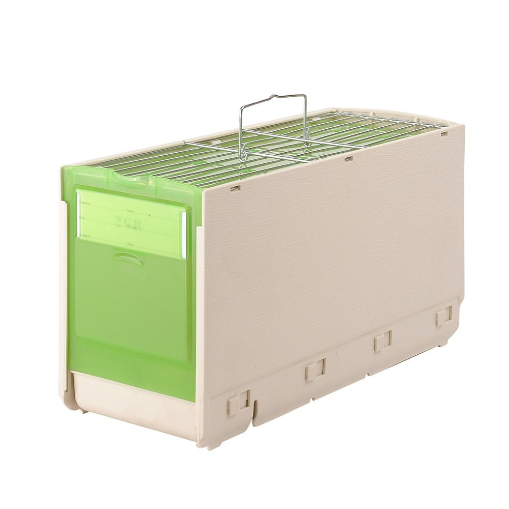 2gr cage de transport secondino maxi 15 35. Black Bedroom Furniture Sets. Home Design Ideas