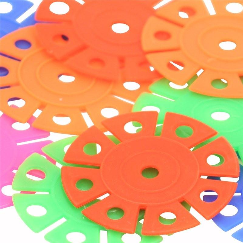 disques multicolores perfor s en plastique pi ce de jouet pour oiseaux 10 pi ces 4 60. Black Bedroom Furniture Sets. Home Design Ideas