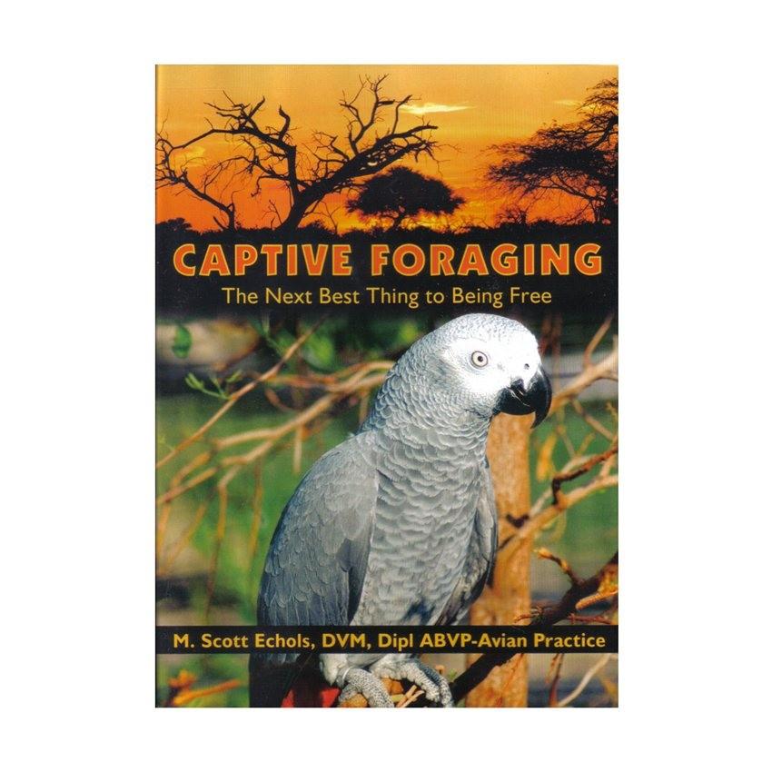 dvd captive foraging comment am nager un arbre de foraging en anglais 29 95. Black Bedroom Furniture Sets. Home Design Ideas