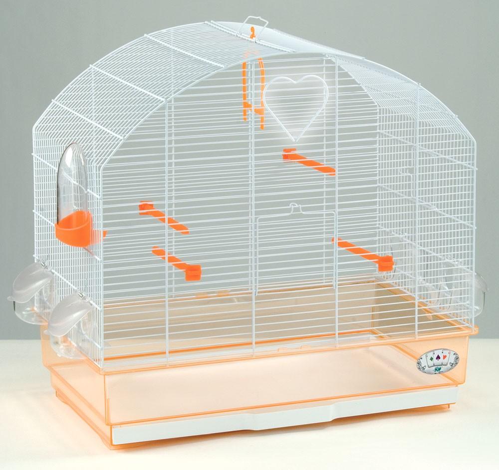 fop cage oiseaux as de coeur 56 95. Black Bedroom Furniture Sets. Home Design Ideas