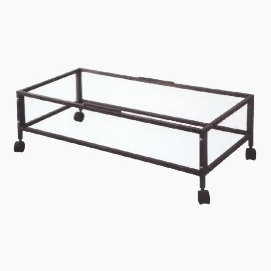 pied support pour module d 39 levage oiseaux exotiques couleur gris 47 00. Black Bedroom Furniture Sets. Home Design Ideas