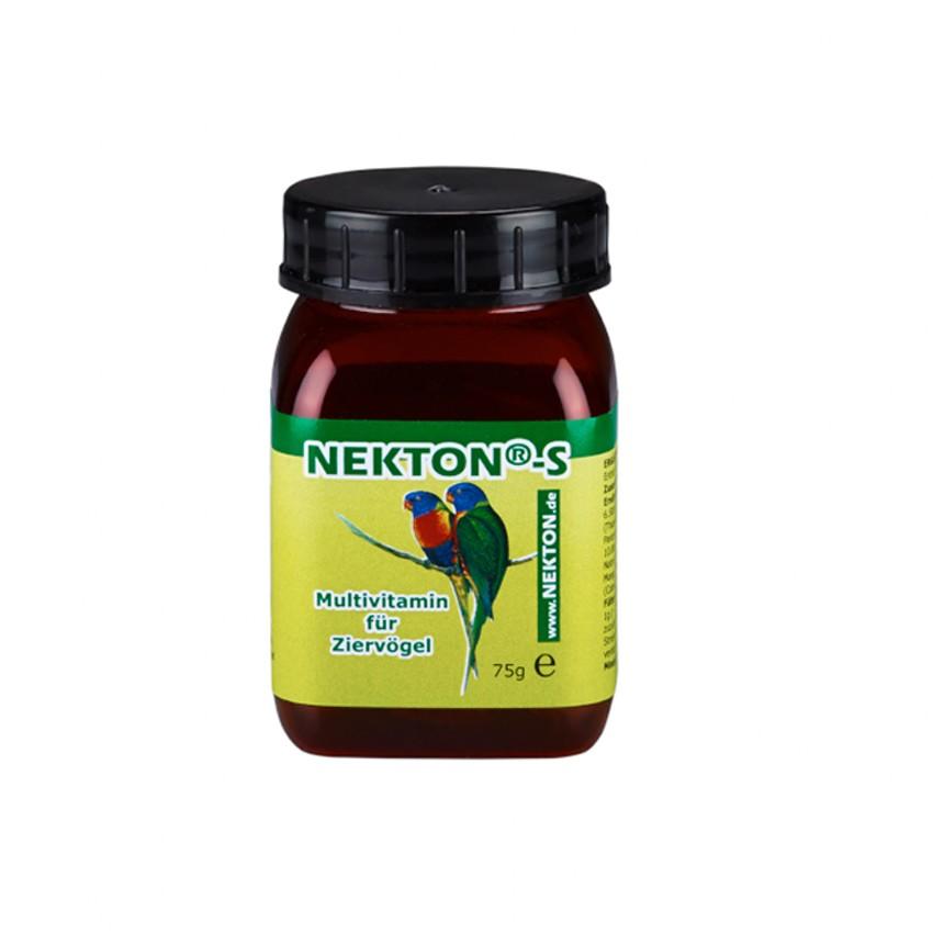 Nekton S 75 gr - Vitam...