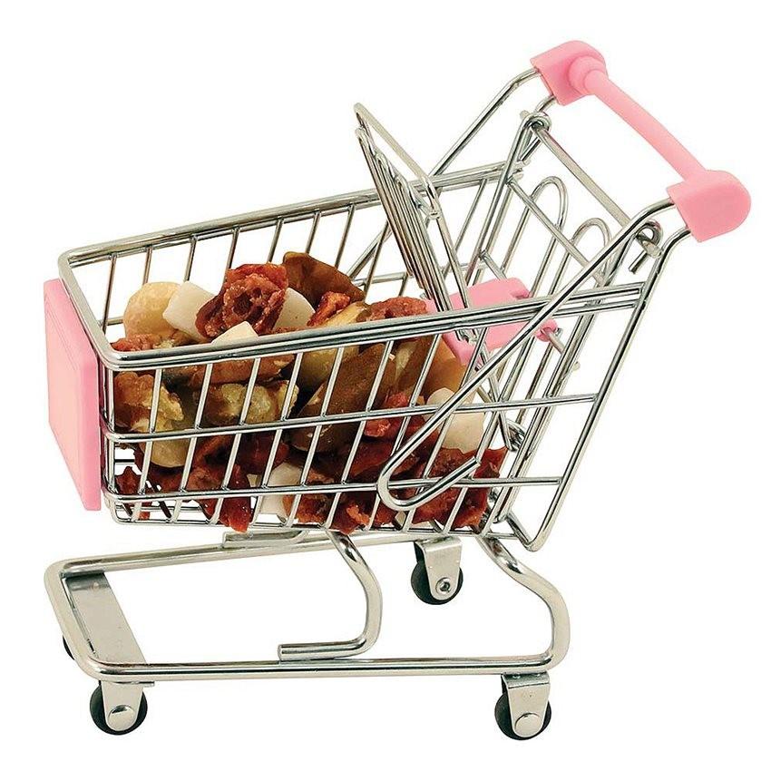 shopping caddie chariot de courses pour perroquets jouet. Black Bedroom Furniture Sets. Home Design Ideas