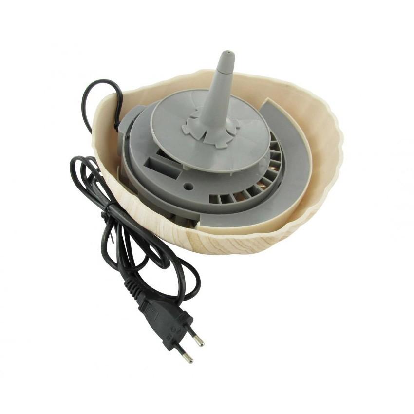 Revitalisor coquillage purificateur et humidificateur d 39 air 69 00 chf - Purificateur humidificateur d air ...