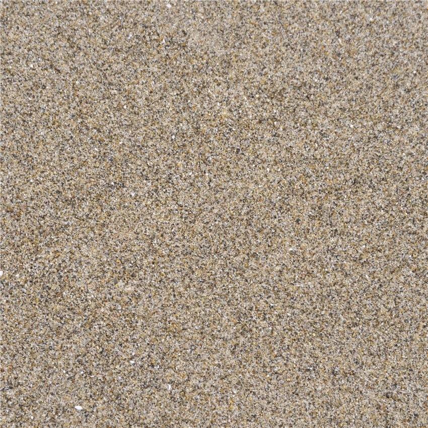 Fond de cage conomique sable brun anis avec cailles - 1m3 de sable en kg ...