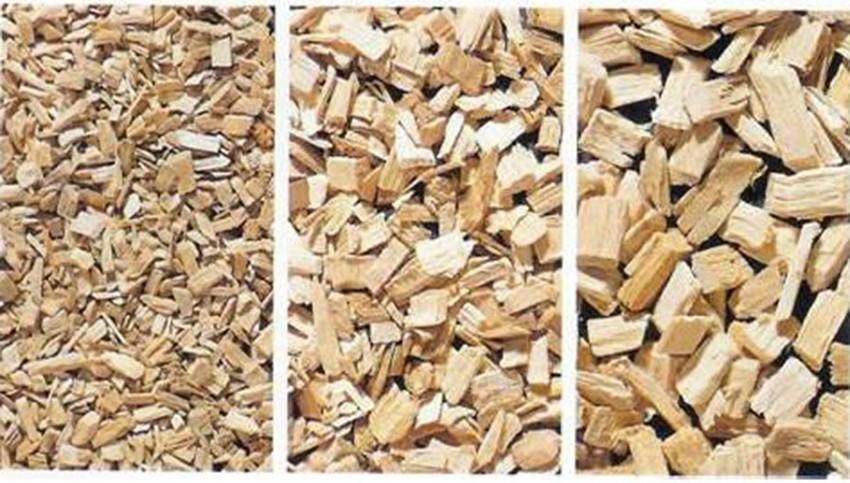 Copeaux de h tre n 6 medium 20l 5 kg 11 20 for Copeaux de bois pour fumoir
