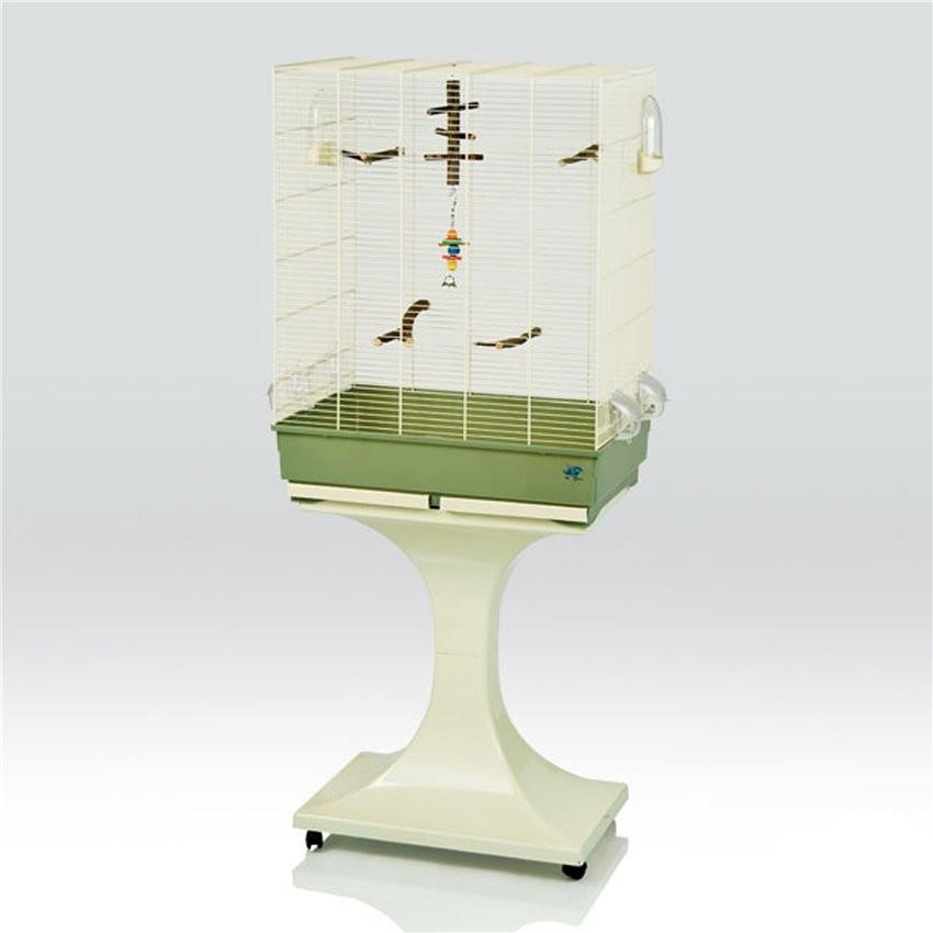 fop cage oiseaux sur pied cristina natura 129 00. Black Bedroom Furniture Sets. Home Design Ideas