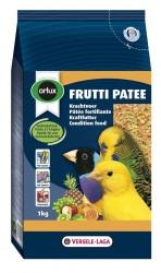 Orlux Frutti Pâtée - Pâtée Grasse Fortifiante aux Fruits - 1 kg