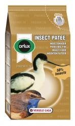 Orlux Insect Pâtée Premium - Pâtée Grasse pour Insectivores - 400 gr