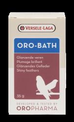 Oropharma - Oro-Bath Conditionneur d'Eau du Bain en Poudre - 50 gr