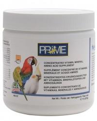Offre Spéciale DLUO - Prime 320 gr - Supplément polyvitaminé Enrichi en Minéraux et Probiotiques