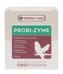 Oropharma - Probi-Zyme Probiotiques + Enzymes en Poudre - 200 gr