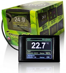Thermostat Reptile MICROCLIMATE Evo