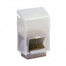 Mangeoire Économique en Plastique - 1 kg