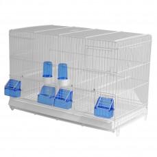 2GR - Cage de Reproduction pour Canaris et Exotiques