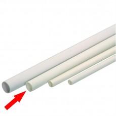 Perchoir Plastique Rainuré pour Grandes Perruches 50 cm - Ø 18 mm