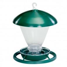 Mangeoire Lanterne en Plastique - 1kg