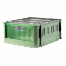 2GR - Mallette de Transport avec Cage Téléscopique
