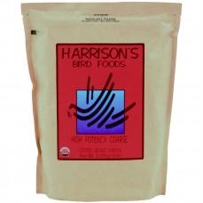 Harrison's - High Potency Coarse 2,27 kg - Granulés Compressés Bio pour Perroquet