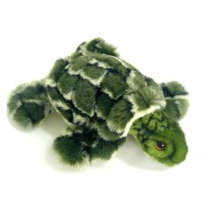 Hansa - Peluche de Collection Tortue de Mer - 18 cm