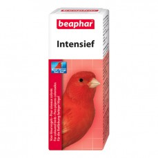 Bogena - Colorant Rouge Intensif pour Canaris - 10 gr