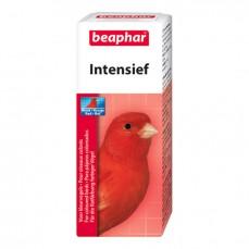 Bogena - Colorant Rouge Intensif pour Canaris - 50 gr