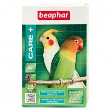 Beaphar - Granulés Care + pour Grandes et Moyennes Perruches - 500 gr