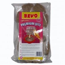 Bevo - Fonds de Nid Préformés en Jute Tissé x 10