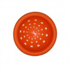 Fond de Nid en Plastique pour Support de Nid Canaris - Ø11,5 cm