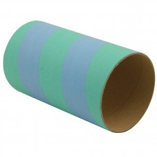 Tube Cachette en Carton - Large
