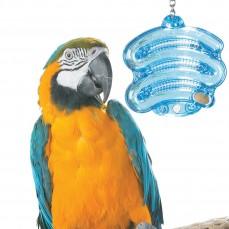 Jouet de Foraging Daffy for Taffy - Distributeur Alimentaire pour Perroquets