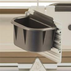 Bol Plastique pour Cages de Transport TC01 / TC03 / TC05