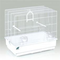 FOP - Cage Corinne Blanche - Cage à oiseaux et Exotiques