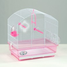 FOP - Cage Oiseaux - As de Pique