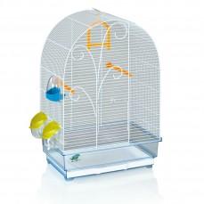 FOP - Cage Oiseaux - Lisa Blanche