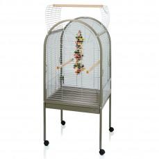 FOP - Cage Perroquets - Liana Zincata