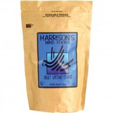 Harrison's - Adult Lifetime Coarse 454 gr - Granulés Compressés Bio pour Perroquet