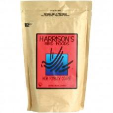 Harrison's - High Potency Coarse 454 gr - Granulés Compressés Bio pour Perroquet