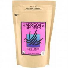 Harrison's - Power treats 11,3 kg - Granulés Compressés Bio pour Oiseaux