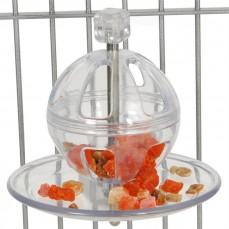 Buffet Ball - Distributeur Alimentaire pour Perroquet