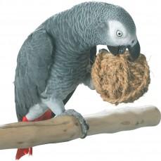 Balle de Jute Medium - Jouet Oiseaux