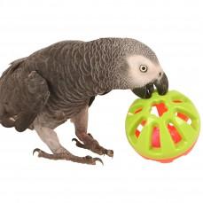 Fun Ball Grelot Small - Jouet Oiseaux