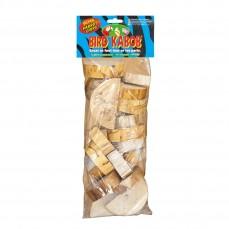 Bird Kabob - Chips de Yucca