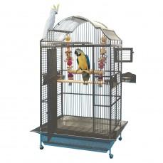 Cage Perroquet KING'S CAGES - Modèle 306