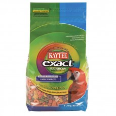 Kaytee - Exact Rainbow Extrudés Maintenance Grands Perroquets - 1,13 kg