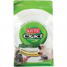 Kaytee - Exact Bouillie d'Élevage Tous Psittacidés - 2,27 kg