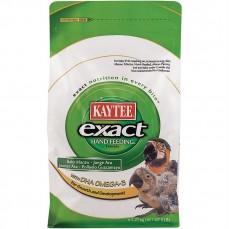 Kaytee - Exact Macaw Bouillie d'Élevage Spéciale Aras / Eclectus - 2,27 kg