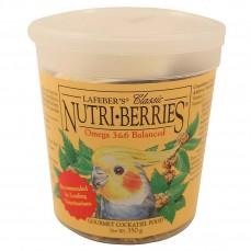 Lafeber - Nutri-Berries Classic 350 gr - Repas Complet pour Petites et Grandes Perruches