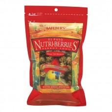 Lafeber - Nutri-Berries El Paso 284 gr - Repas Complet pour Perroquets
